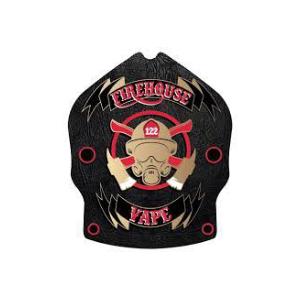 Firehouse Vape